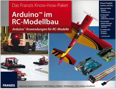 Arduino im RC-Modellbau