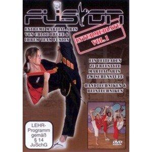 Extreme Martial Arts Intermedi: Hand-und Beintechniken von C
