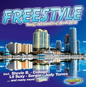 Freestyle: The Miami Edition
