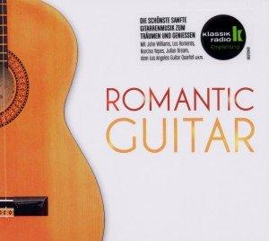 Romantic Guitar, 2 Audio-CDs