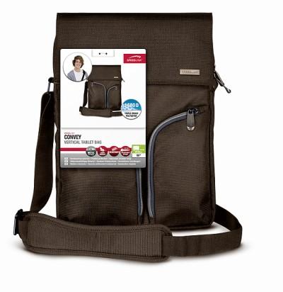 Speedlink SL-7242-BW CONVEY Vertical Tablet Tasche 11/27,9cm , b
