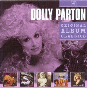 Parton, D: Original Album Classics