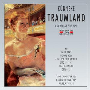 Chor & Orchester Des Hamburger Rundfunks: Traumland