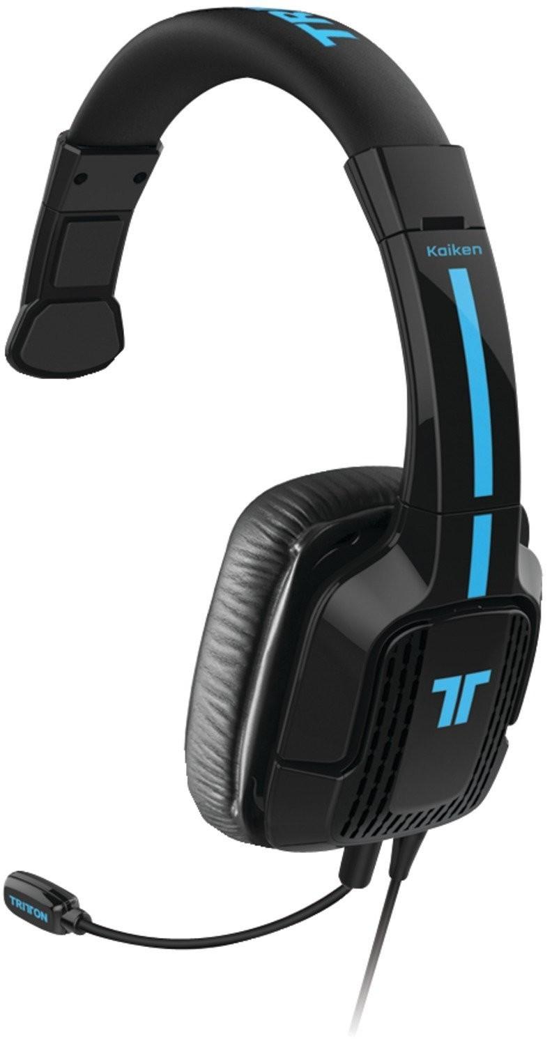 TRITTON Kaiken Mono-Chat-Headset für PlayStation 4, PlayStation