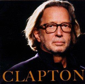 Clapton, E: Clapton
