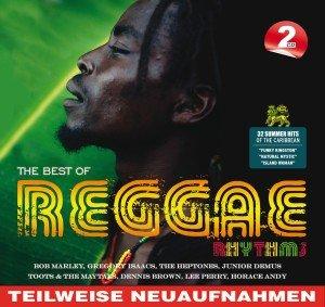 The Best of Reggae Rhythms, 2 Audio-CDs