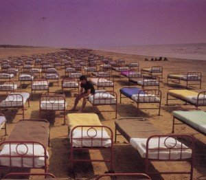 A Momentary Lapse Of Reason, 1 Audio-CD (2011 Remaster)