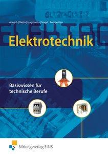 Elektrotechnik Basiswissen