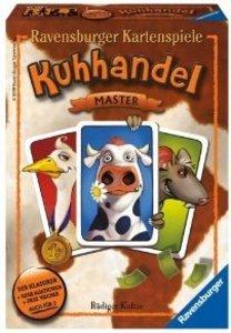 Ravensburger 271221 - Kuhhandel Master