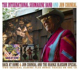 International Submarine Band, T: Back At Home & Jon Corneal