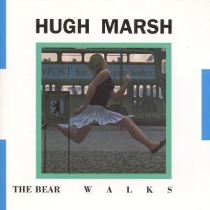 The Bear Walks