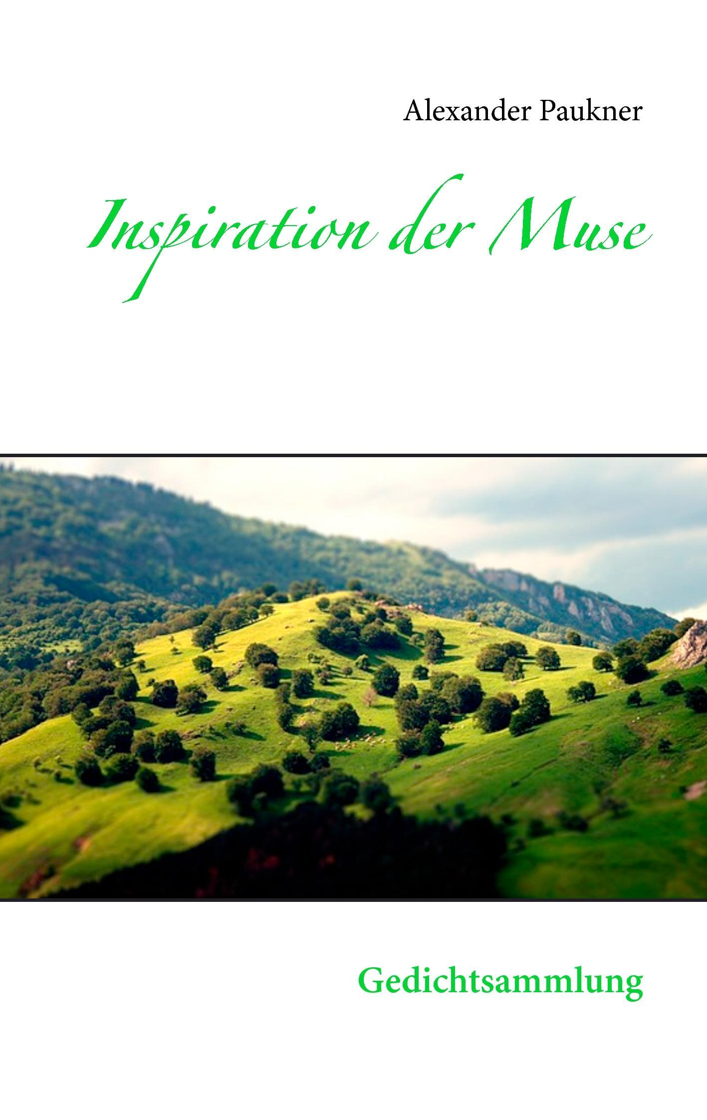 Inspiration der Muse