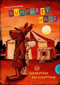 Humphrey Hase, Schokotaler aus Schottland