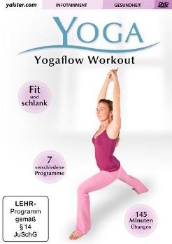 Yoga - Yogaflow Workout