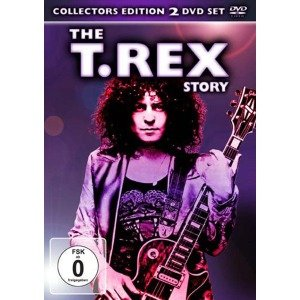 Bolan, M: T.Rex Story