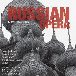 Russian Opera