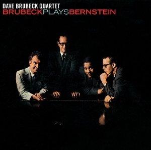 Brubeck, D: Brubeck Plays Bernstein