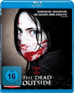 The Dead Outside (Blu-ray)