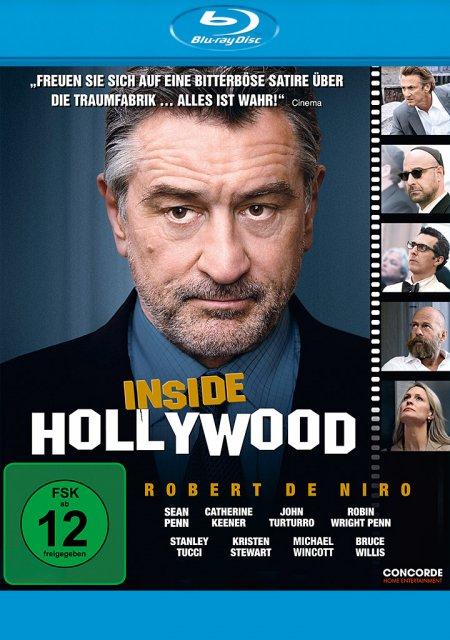 Inside Hollywood (Blu-ray)
