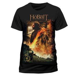 Poster (T-Shirt,Schwarz,Größe L)