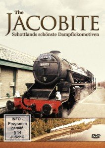 The Jacobite, 1 DVD