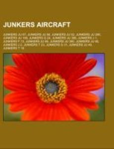 Junkers aircraft