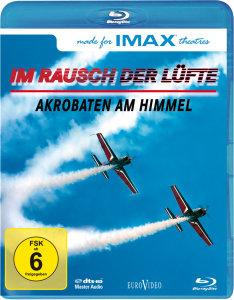 IMAX - Im Rausch der L?fte