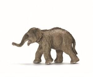 Schleich 14655 - Wild Life: Asiat. Elefantenbaby