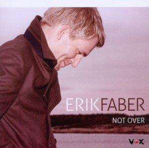 Not Over, 1 Audio-CD