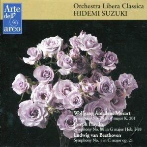 Orchestra Libera Classica: Sinfonie 29/Sinfonie 88/Sinfonie