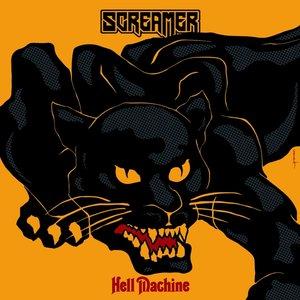 Hell Machine (Translucent Blue Vinyl/Gtf.)