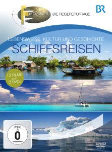 BR - Fernweh: Schiffsreisen & Kreuzfahrten