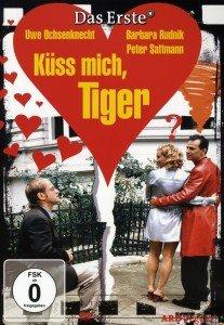 Küss mich Tiger