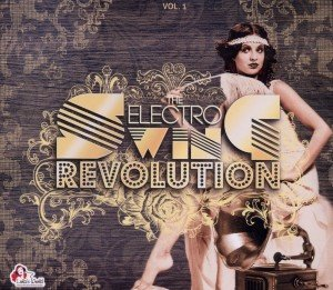 Various: Electro Swing Revolution