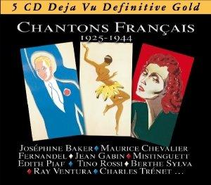Chantons Francais 1925-1944