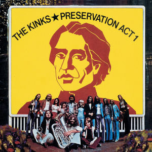 Preservation Act 1 (Re-Release)