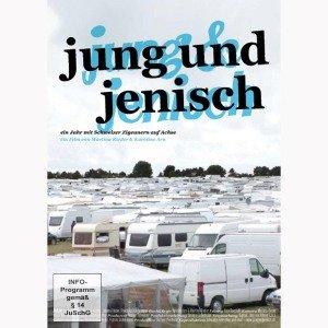 Jung und Jenisch, 1 DVD
