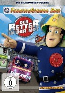 Feuerwehrmann Sam - Der Retter in der Not