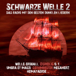 Radio Schwarze Welle Vol.2