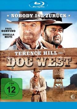 Doc West - Nobody ist zurück