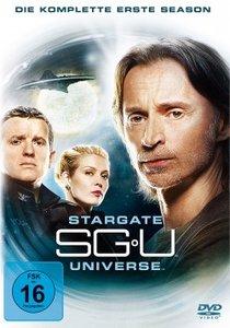 Stargate Universe – Season 1