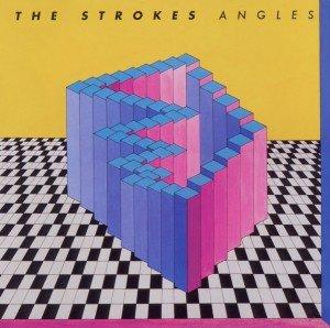 Angles, 1 Audio-CD