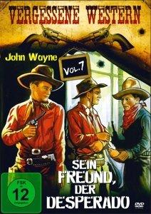 Sein Freund der Desperado, 1 DVD