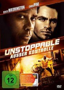 Unstoppable – Außer Kontrolle