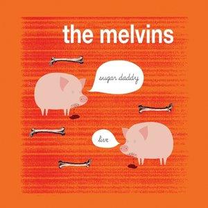 Melvins: Sugar Daddy Live
