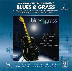 Blues & Grass (Mehrkanal Stereo Hybrid)