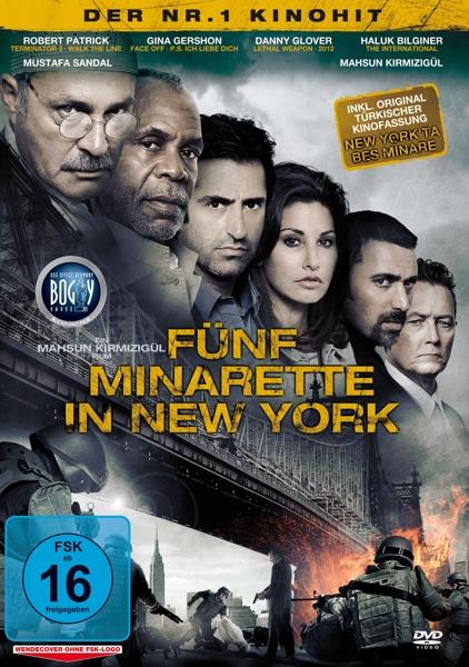 Fünf Minarette In New York-Kinofassung