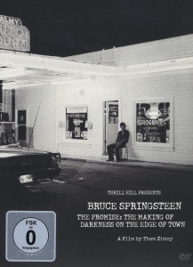 """The Promise - The Making Of \""""Darkness On The Edge Of Town\"""", 1 DVD"""