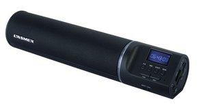 LASMEX Audio Lautsprecher S-07 Portable Player