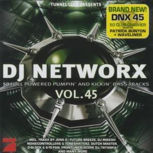 DJ Networx Vol.45